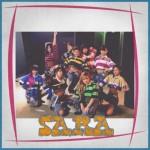 saraダンスチーム