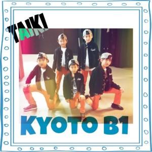 京都小学生チーム
