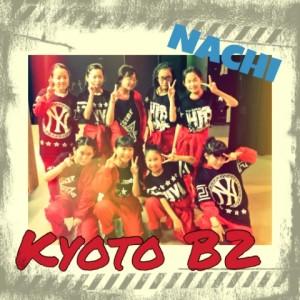 京都小学生ダンス