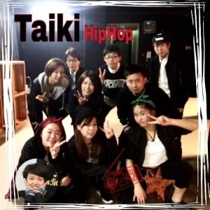 TAIKI Hip Hop
