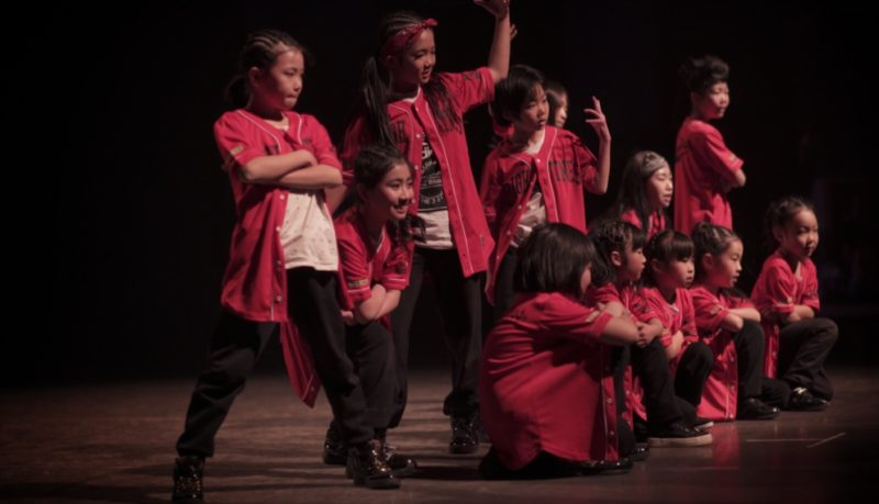 kids hiphop