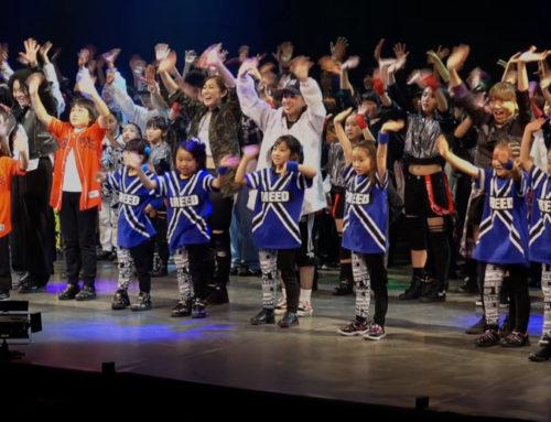 Dance JETE 20th STAGE開催決定!!