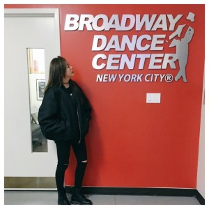 BDCダンス