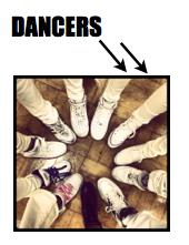 ダンサーズ