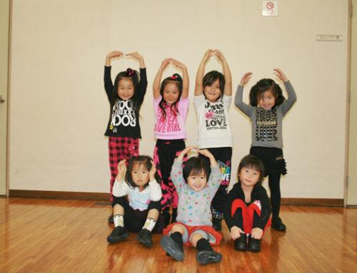 KIDSダンス体験会2018京都本部