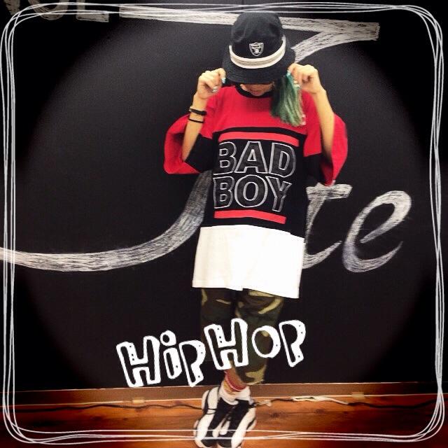 HipHop