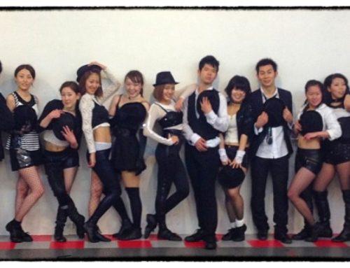 Kansai Dance Awardに参加します