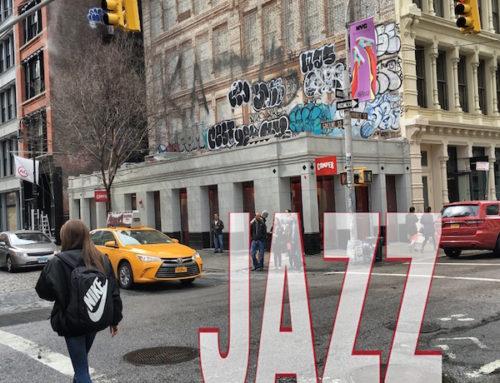 ジャズダンス/ジャズ系/京都JETEのLESSON
