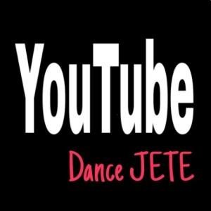 jeteのYouTube