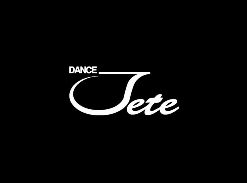 dance jete