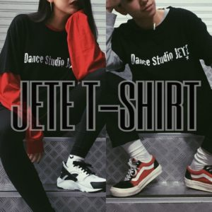 jetetシャツ