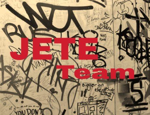 「JETE選抜チーム」Dance JETEプロジェクトNo.7