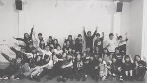 Danceメンバー募集