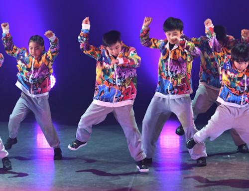 Kids kyoto