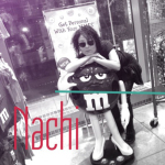 Dance JETE 代表 NACHI