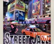 StreetJazz beginner