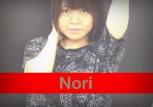 noriインストラクター
