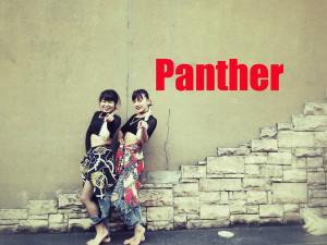 panther sara mayu