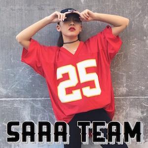 SARAチーム