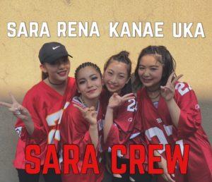 saracrew