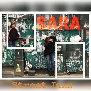 ストリートジャズSARA