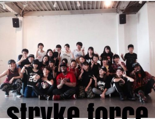 stryke force WS!!!!