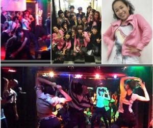 大学生&OLの皆さんイベントで踊りませんか?