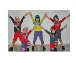 幼稚園class体験会