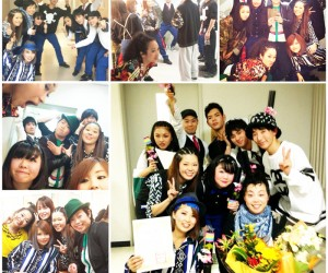 17th-Stage Yossyチーム