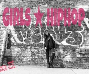 Girls HipHop  初中級SARAレッスン2016 friday 20:55~