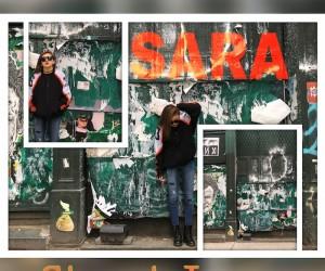 STREET JAZZ 初中級SARA-CLASS