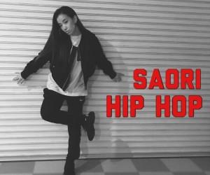 HipHop『SAORI』2014