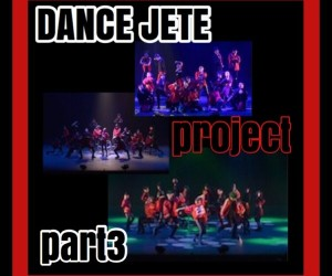 『JAZZ+Street Jazz』メンバー募集!!JETE2016プロジェクト