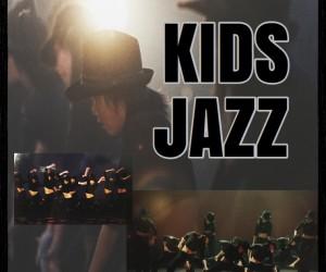 KIDS JAZZ DANCEのLESSONがスタートします