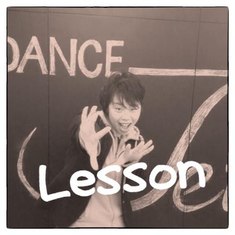 Lockダンス