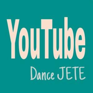 ジュテのYouTube